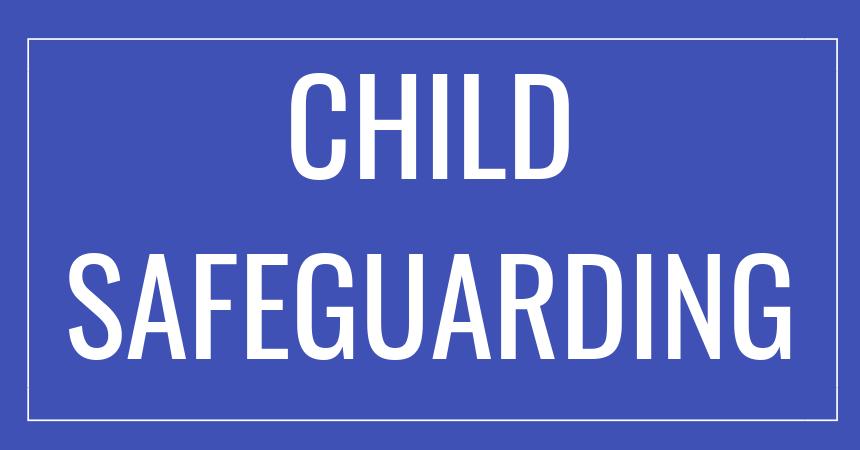 Child Safeguarding Icon