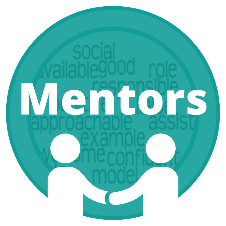 First Year Mentors Icon