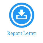 WP Report Letter