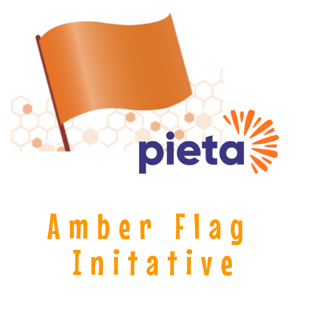 Amber Flag Initiative